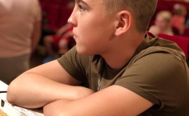 Thumbnail для -  Руслан Хасанов, 15 лет, остеосаркома. Необходим препарат Энплейт для повышения уровня тромбоцитов