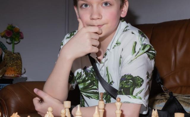 "Thumbnail для -  Витя Горбачев, 11 лет, Казахстан. Необходимо приобрести препарат химиотерапии ""Авастин"""